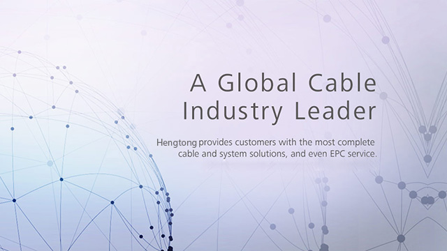 A Global Cable Industry Leader